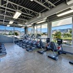 kubex fitness center in logan utah