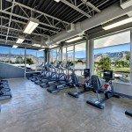 kubex fitness center in logan utah