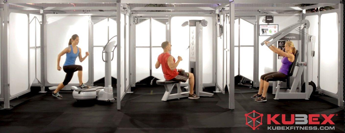South Jordan Gym