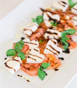 Heart-Salad