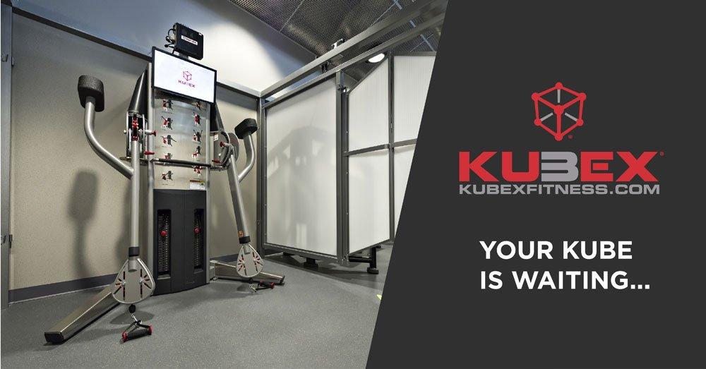 What is kubex fitness? kubex fitness