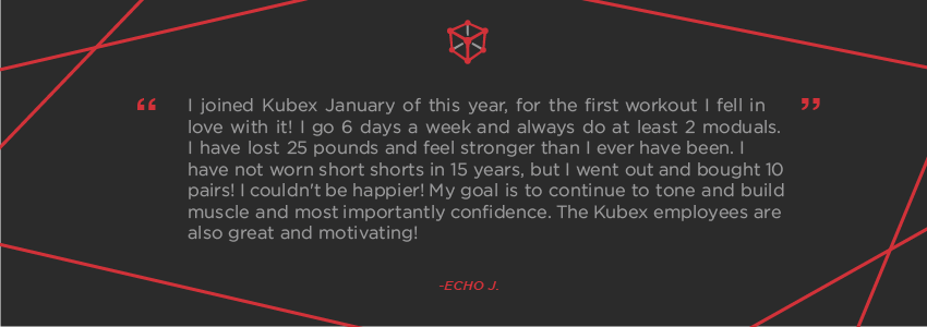 I couldn't be happier Kubex review