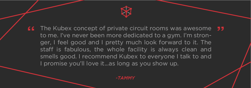 """private circuit rooms"" review"