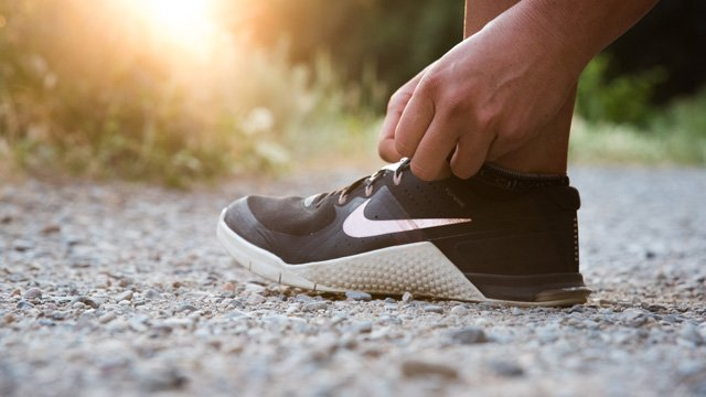 The best shoes for your workout