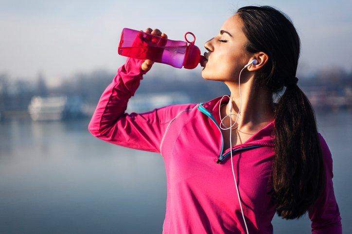 Best Water Bottle Roundup